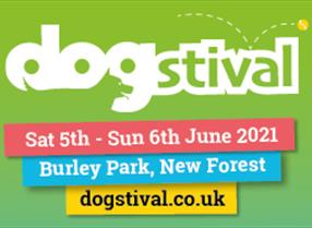 Thumbnail for Dogstival - 5 & 6 June 2021
