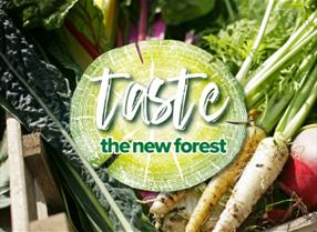 Thumbnail for Taste the New Forest