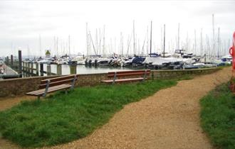 Lymington Town Trail