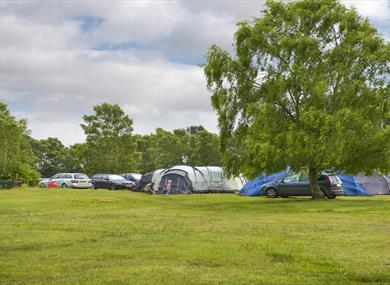 Camping, Caravan and Holiday Parks Special Offers