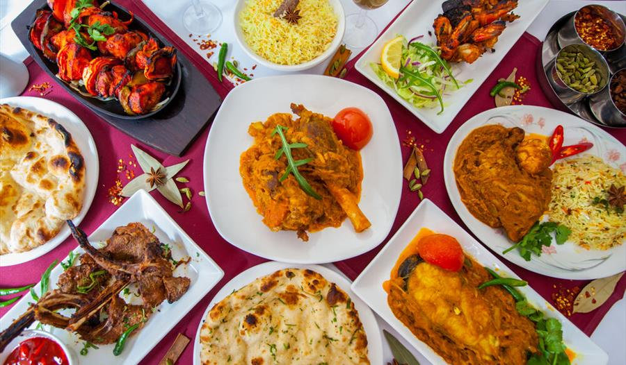 Curry Garden Indian Restaurant - Delivery & Takeaway