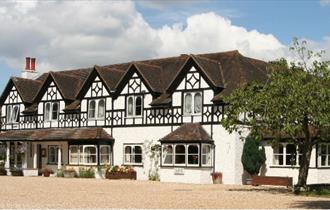 Dog Friendly Accommodation - Visit The New Forest