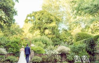 The Mill at Gordleton Wedding Ceremony Venue