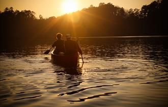 Sunset Chasers Paddling Tours with New Forest Activities