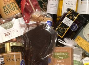Thumbnail for New Forest Hamper Competition