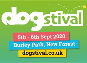 Thumbnail for Dogstival - 5 & 6 Sept 2020
