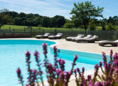 Top 10 Places to Stay with a Swimming Pool in the New Forest