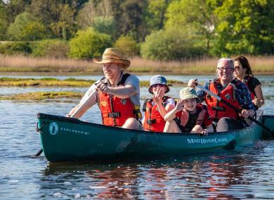Treat Dad in the New Forest this Father's Day!