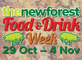 Thumbnail for The New Forest Food & Drink Week 2018