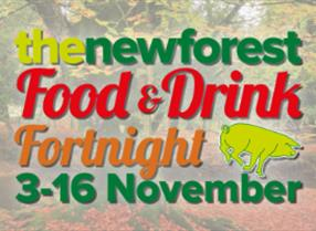 Thumbnail for New Forest Food & Drink Fortnight 2019