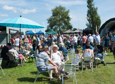 A Summer full of fun events in the New Forest!
