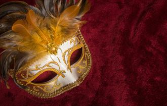 Boxing Night Masked Ball