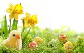 Children's Easter Craft Workshops