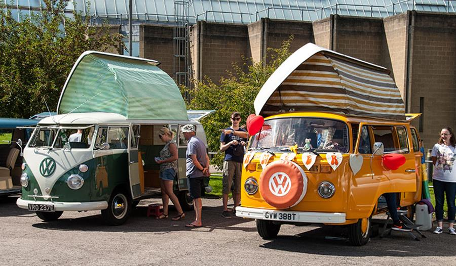 VW T CHILL