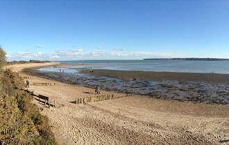 Looping Lepe and Exbury