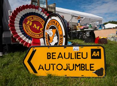 International Autojumble