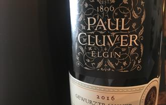 Paul Cluver Tasting, 9 Wines & Nibbles