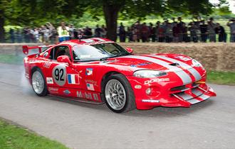BEAULIEU SUPERCAR WEEKEND