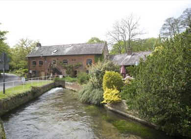 Alderholt Mill Self Catering