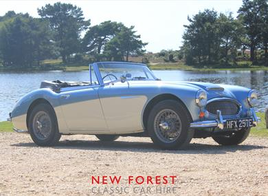 New Forest Classic Car Hire