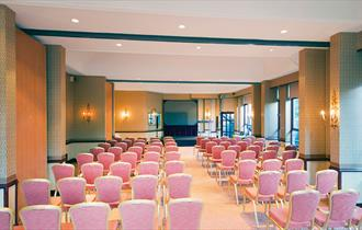 Careys Manor Hotel and Senspa Conference Residential Venue