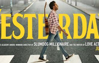 FILM: YESTERDAY (12A)