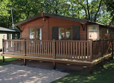 Forest Edge Holiday Park
