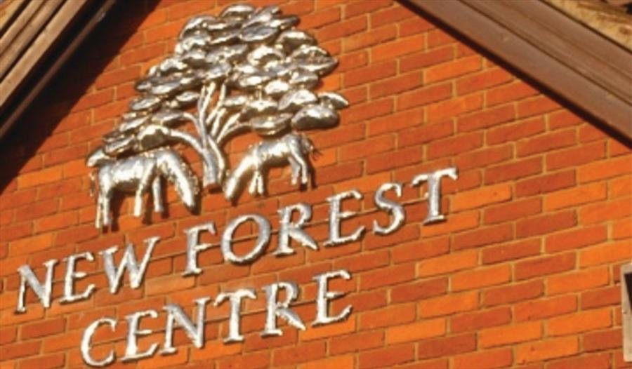 Cottage Car Sales >> New Forest Centre - Visit The New Forest