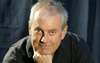 Gyles Brandreth - 'Name Dropping'