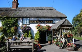 The Waterloo Arms
