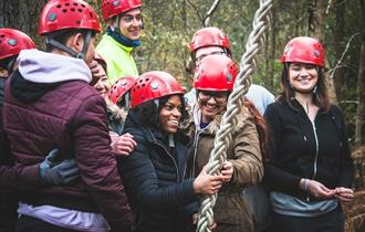 New Forest Activities | Youth & School Groups