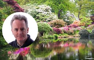 Woodland gardening with expert Kenneth Cox
