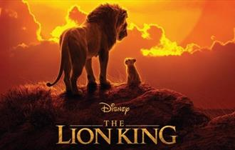 SATURDAY MORNING CINEMA: THE LION KING - 2019