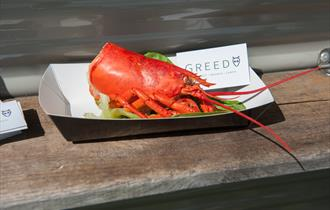 Lymington Seafood Festival - 10th & 11th August