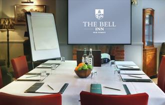 The Bell Inn Conference Residential Venue