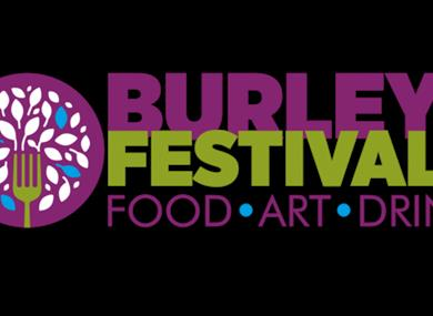 Burley Food, Art & Drinks Festival - 24th & 25th August 2019