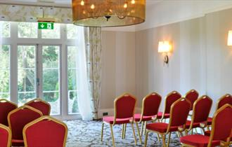 The Crown Manor House Hotel Conference Residential Venue