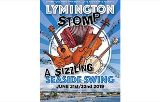 Lymington Stomp