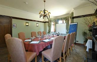 Montagu Arms Hotel Conference Residential Venue
