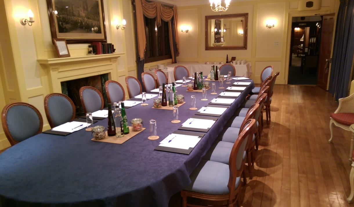 Passford House Hotel Conference Residential Venue