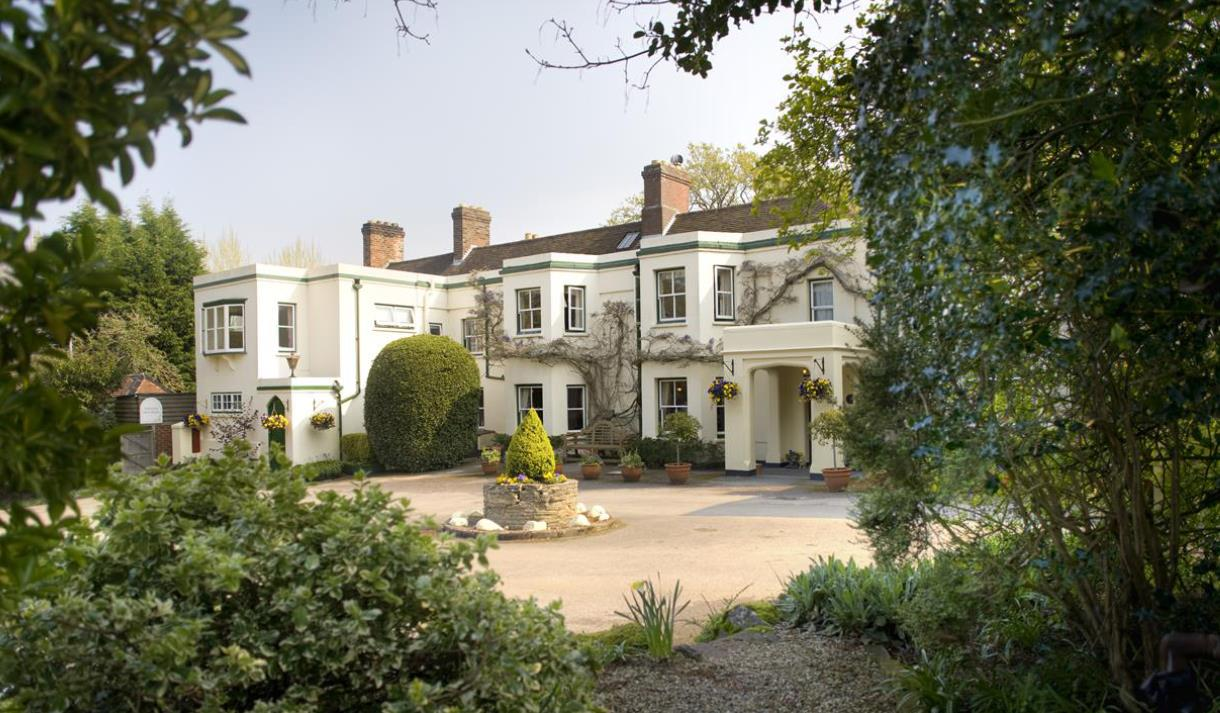 Passford House Hotel Wedding Ceremony Venue