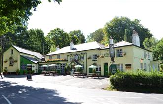 The New Forest Inn