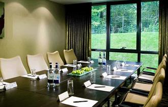 Rhinefield House Hotel Conference Residential Venue