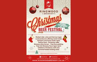 Christmas Carols & Beer Festival