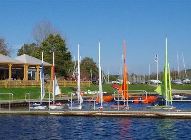 Sailability New Forest and District
