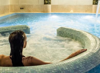 Exotic Retreat Spa Break - Save £90