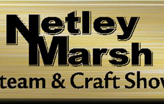 Netley Marsh Steam and Craft Show